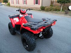 New 2017 Polaris SPORTSMAN 570 EPS ATVs For Sale in Tennessee. Powerful 44 horsepower ProStar® engineOn-demand true All-Wheel Drive (AWD)Engine Braking System (EBS)