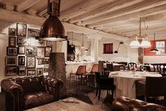 Restaurante Petit Komité – Galdakano |