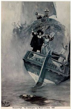 howard pyle art - Ask.com Image Search