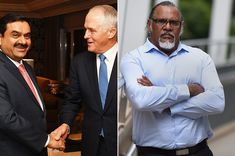 """The Government Has """"Fixed"""" Native Title Law, Just Like It Promised Adani"""