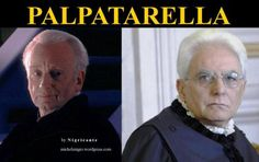 Palpatarella for president!