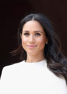 Queen Elizabeth Gave Meghan Markle a Sweet Gift Before Their First Event Together- TownandCountrymag.com