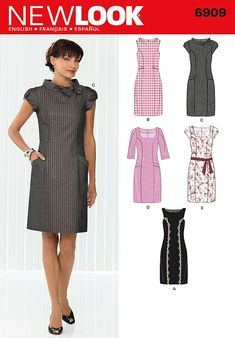 Tips To Look Stylish In A Retro Dress