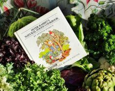 ...a quiet life...: the garden is ready~ Beatrix Potter Week