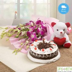 Buy And Send Online Birthday Gifts For Sister At Best Price From GiftsbyMeeta