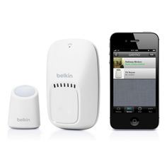 wemo switch and motion
