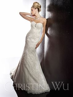 Search Used Wedding Dresses & PreOwned Wedding Gowns For Sale Chapel Wedding Dresses, Wedding Dresses Photos, Lace Mermaid Wedding Dress, Used Wedding Dresses, Wedding Dress Styles, Bridal Dresses, Wedding Gowns, One Shoulder Wedding Dress, Flower Girl Dresses