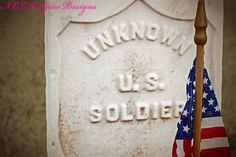 Unknown Soldier New Orleans cemetery photography