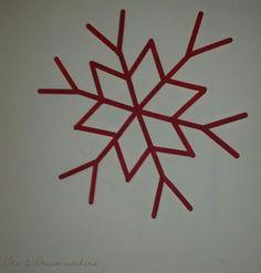 ¿Qué os parece este copo de nieve tamaño gigante para decorar vuestra Navidad? ¿No está mal, eh? Pues cuando os cuente que esta hecho a mano y qué es super sencillo...¿Qué pensáis? No os perdais detalle, el cómo se hace en el nuevo post del blog.  Què us sembla aquest floc de neu tamany gegant per decorar el vostre Nadal? No está malament, a què no? Llavors quan us conti que esta fet a mà i que és super senzill...Què pensau? No us perdeu detall, el com es fa a la nova entrada del blog.  #diy…