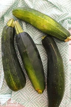 You found an amazing sale on zucchini or your garden has grown an abundance of this tasty vegetable. So what do you do with it all? Well, simple. Learn how to freeze zucchini properly