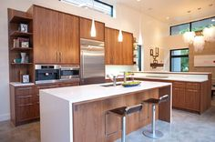 Best Kitchen Islands Designs: Kitchen Islands Design ~ interhomedesigns.com Kitchen Designs Inspiration
