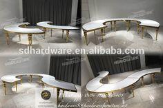 Cheap Price S Shape Wholesale Wedding Banquet Hall Tables - Buy Wholesale Banquet Tables,Banquet Tables Cheap,Hall Banquet Tables Product on Alibaba.com