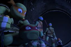 This episode oh my goodness. FEELS AND EWS AND RAPH IN THIS PICTURE PFFFF