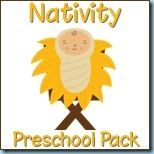 Art Christmas Nativity printables holiday-christmas-crafts