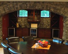 Buckeye Basements, Inc.'s Design, Pictures, Remodel, Decor and Ideas