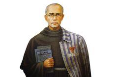 St Maximilian, Juan Pablo Ii, Blog, Saints, Historia, Blogging