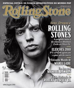 """Anyone who knows me well will tell you my goal in photography is to get my work """"On The Cover of The Rolling Stone."""""""