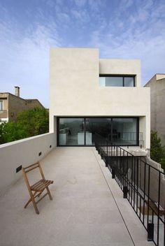 Can Tòfol i n'Aina / TEd'A arquitectes