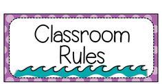 Classroom Rules- Beach Life.pdf