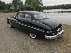 1949 Mercury Eight 2 Door Eight