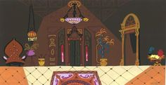 fosters home for imaginary friends backgrounds - Google Search