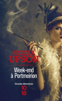 WEEKEND À PORTMEIRION - Nicola UPSON
