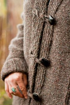 Ravelry: Mulled Cider by Thea Colman