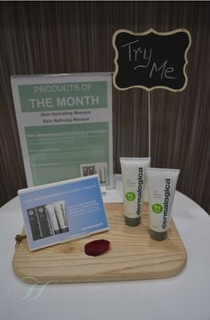 Why masque it? Masques provide a dramatic boost to the skin. Whether you require super-deep cleansing or intensive hydration, your masques are the go to product. This is your true home care TREATMENT. True Homes, Dermalogica, Aesthetics, Place Card Holders, Deep