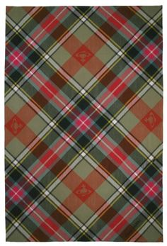 This collection of three tartan designs is quintessential Westwood. Please contact Avondalde Design Studio for more information about any of the products we feature on Pinterest.