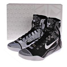 Tênis Nike Kobe IX Elite BHM Masculino | Tênis é na Artwalk! - ArtWalk