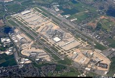 London Heathrow International Airport (LHR)/Hounslow, ENGLAND, UNITED KINGDOM