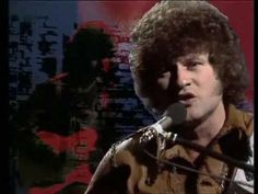 Terry Jacks- Seasons In The Sun, 1974. This was probably my favorite song that year.  My sister and I played the 45 record on our record player.  I was 10 and my sister was 8 years old.  - Tom Twaddell