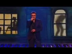 George Michael - December Song on The X Factor Final 2009