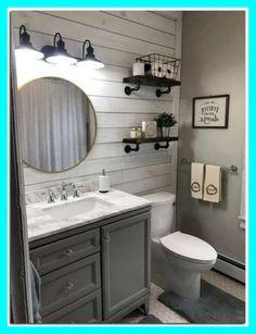 #WhiteBathroomDecor Diy Bathroom Remodel, Bathroom Renos, Bathroom Renovations, Bathroom Interior, Home Remodeling, Bathroom Ideas, Bathroom Vanities, Master Bathroom, Paris Bathroom