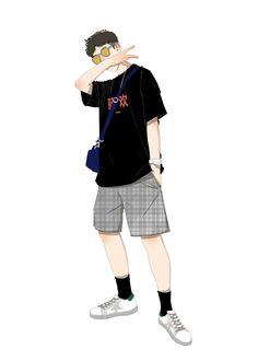 Boy Illustration, Fashion Illustration Sketches, Fashion Design Sketches, Boy Fashion, Fashion Art, Mago Anime, Pinturas Disney, Boy Photography Poses, Handsome Anime