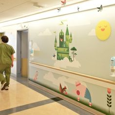 MATTEL CHILDRENS HOSPITAL UCLA