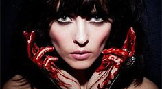 A sexy picture gallery of upcoming horror star Leticia Dolera of [REC] 3 Génesis. Best Horror Movies, Horror Films, Blood Art, Best Horrors, Scream Queens, Behind The Scenes, Interview, Joker, Wonder Woman