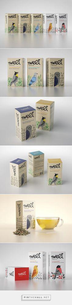 Tweet Herbal Tea