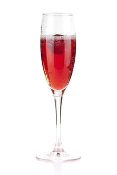 The Red Witch Recipe -- 1 part UV Cherry vodka * 2 parts champagne -- Stir and serve in champagne flute. Garnish with a cherry. Champagne Cocktail, Cocktail Drinks, Cocktail Recipes, Sparkling Wine, Drink Recipes, Summer Drinks, Fun Drinks, Alcoholic Drinks, Beverages