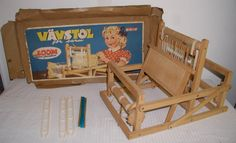 Nice Table Top Loom