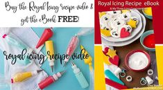 Learn how to make perfect sugar cookie dough and royal icing! #thebearfootbaker #thecookienetwork #sugarcookies #royalicing #sugarcookiedough #royalicingrecipe #sugarcookierecipe No Bake Sugar Cookies, Sugar Cookie Dough, Royal Video, Royal Icing Transfers, Following A Recipe, Mind Blown, Cookie Decorating, Food Videos, Cookie Recipes