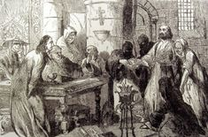 Oι Ιππότες του Τάγματος του Ναού (Ναΐτες) - Συνωμοσιολογία-Παγκοσμιοποίηση-Γεωπολιτική - Ancient Greece Reloaded - Community's Forum