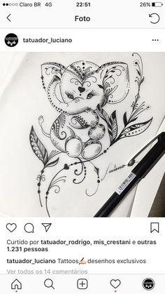 Baby Tattoos, Body Art Tattoos, New Tattoos, Small Tattoos, Sleeve Tattoos, Phoenix Tattoos, Elephant Tattoo Design, Elephant Tattoos, Animal Tattoos