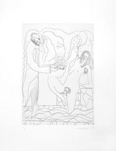 Image result for chris ofili drawings