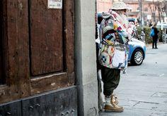 Что носят на Pitti Uomo во Флоренции: часть 1, Buro 24/7