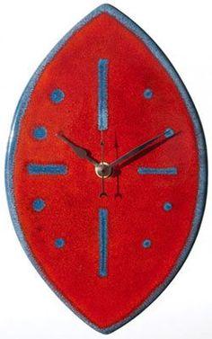 John Fraser clock