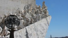 Lisbon Attractions & Monuments | Four Seasons Hotel Ritz Lisbon Padrão dos Descobrimentos