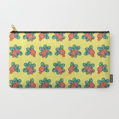 CARRY-ALL POUCH by sis4design