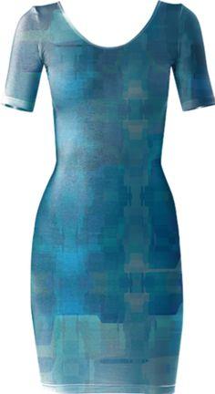 0000000P/5th Ave Bodycon Dress