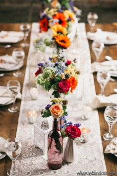 You'll love the bright colors, unique decor, and most of all, the adorable couple featured in this Nashville Boho Style Shoot captured by Nyk & Cali, Wedding Photographers! #w101nashville #NykandCaliWeddingPhotographers #NashvilleStyleShoots